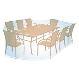Husa pentru mobilier de gradina Campingaz XL 2000032450 90 x 280 x 170 cm - 1