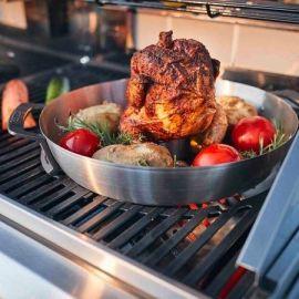 Sistem culinar modular pentru gatit pui intreg la gratar Enders 7793 - 3