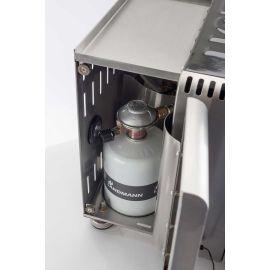 Gratar pe gaz cu arzator infrarosu Landmann 800 Smart Grill 12302 - 6