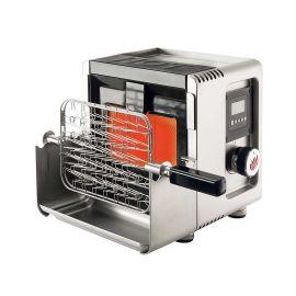 Gratar pe gaz cu arzator infrarosu Landmann 800 Smart Grill 12302 - 3