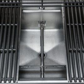 Bucatarie exterioara modulara Char-Broil Ultimate Entertainment gratar + chiuveta 140906-140905 - 18