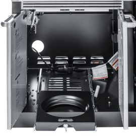 Bucatarie exterioara modulara Char-Broil Ultimate Entertainment gratar + chiuveta 140906-140905 - 22