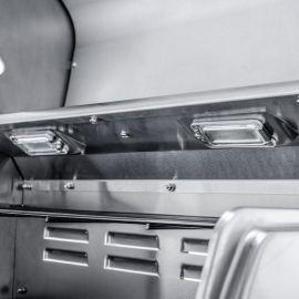 Bucatarie exterioara modulara Char-Broil Ultimate Entertainment gratar + chiuveta 140906-140905 - 24