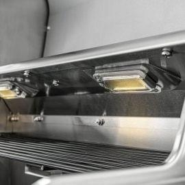 Bucatarie exterioara modulara Char-Broil Ultimate Entertainment gratar + chiuveta 140906-140905 - 25