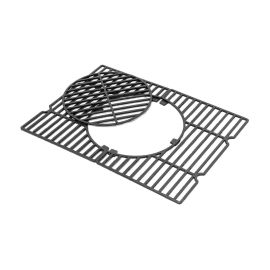 Gratar grila din fonta pentru Angular XXL Activa 17960 71 x 46 cm - 1