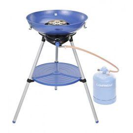 Gratar pe gaz si aragaz portabil Party Grill 600 Campingaz 2000025701 - 1