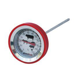 Termometru pentru friptura Grand Hall A00613200T - 1