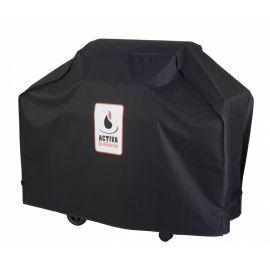 Husa pentru gratar Premium Large, Poliester PVC, 133 x 56 x 95 cm, Activa 12275-115 - 1