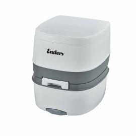Toaleta portabila Enders Supreme 22 litri 4999 - 1