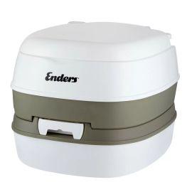 Toaleta portabila Enders Comfort 14 litri 4942 - 1