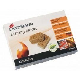 Cuburi de aprindere Landmann 13835 - 1