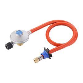 Set regulator pentru cartuse cu insurubare tip EN417 Cadac 343 - 1