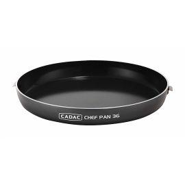 Tava antiaderenta 36 cm pentru gratar Cadac Citi Chef 5610-300 - 1