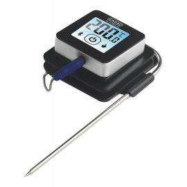Termometru digital cu sonda si Bluetooth conectare i-Braai app Cadac 2017001 - 1