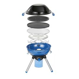 Gratar pe gaz si aragaz portabil Party Grill 400 CV Campingaz 2000030685 - 1