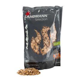 Aschii afumare lemn de mar 500 grame Landmann 16304 - 1
