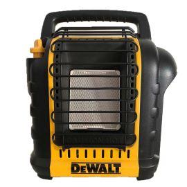 Incalzitor Portabil DeWALT Buddy DXH8BX - 1