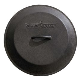 Capac din fonta pentru tigaie Camp Chef 25 cm CC-CC10LIDEU - 1