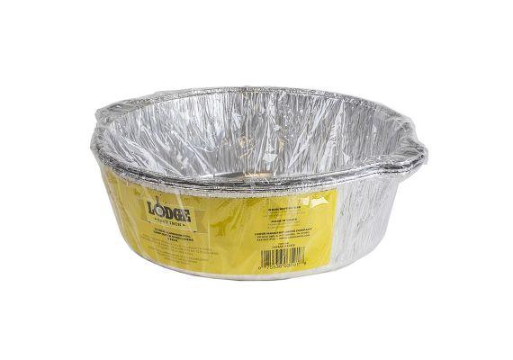 Set 3 protectii de aluminiu pentru cuptor olandez Lodge de 30 cm L-A12F3 - 1