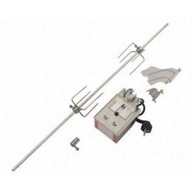 Kit rotiserie pentru modelele Avalon, Miton si Triton Landmann 13050 - 1