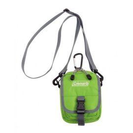 Borseta Coleman Zoom verde - 209112 - 1