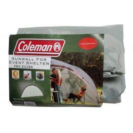 Perete gri pentru cort de evenimente pavilion Coleman 4.5mx4.5m - 2000016834 - 1
