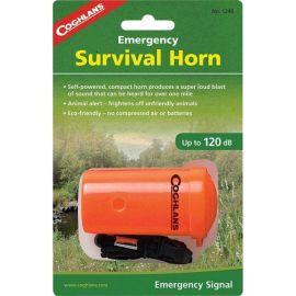 Goarna pentru semnal de urgenta Coghlans - C1240 - 1