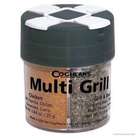 Recipient condimente gratar Coghlans - C0072 - 1