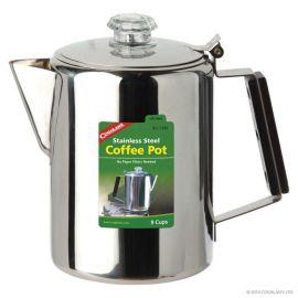 Cafetiera cu filtru de percolare Coghlans - 9 cani - 1