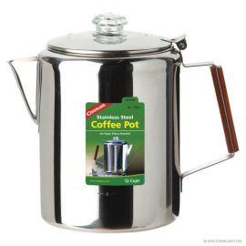 Cafetiera cu filtru de percolare Coghlans - 12 cani - 1