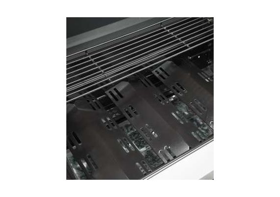 Gratar pe gaz Grill Chef Rexon 3.0 Landmann 12229