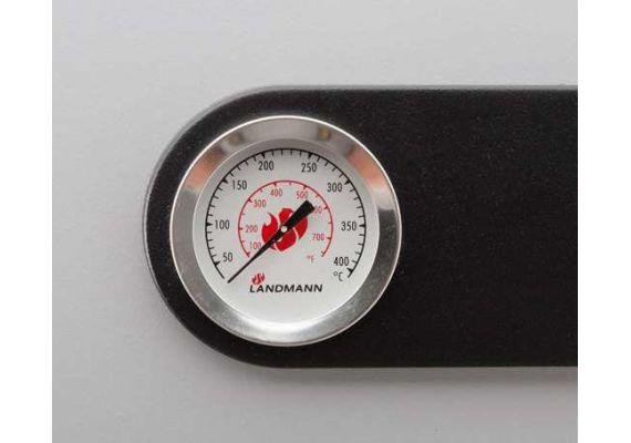 Gratar gaz Landmann TRITON PTS 3.0, 12930
