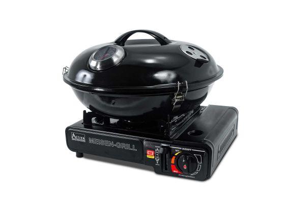 Gratar pe gaz portabil multifunctional Activa 12810 - 1