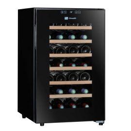 Racitor de vin, 28 sticle, hibrid, Climadiff CC28 45 x 52,8 x 73,5 cm - 1