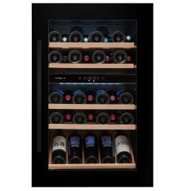 Racitor de vin, 52 sticle, compresor, 2 zone, incorporabil, Avintage AVI48CDZA 59,4 x 55,5 x 88,7 cm - 1