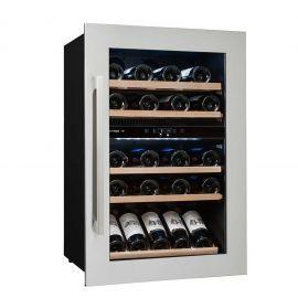 Racitor de vin, 52 sticle, compresor, 2 zone, incorporabil, Avintage AVI47XDZA 59,4 x 55,5 x 88,7 cm - 1