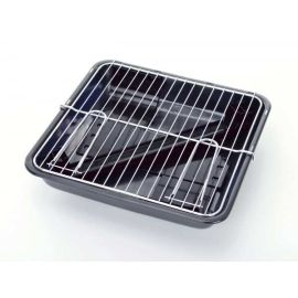 Gratar pe carbuni rectangular Grill Chef Landmann 11527