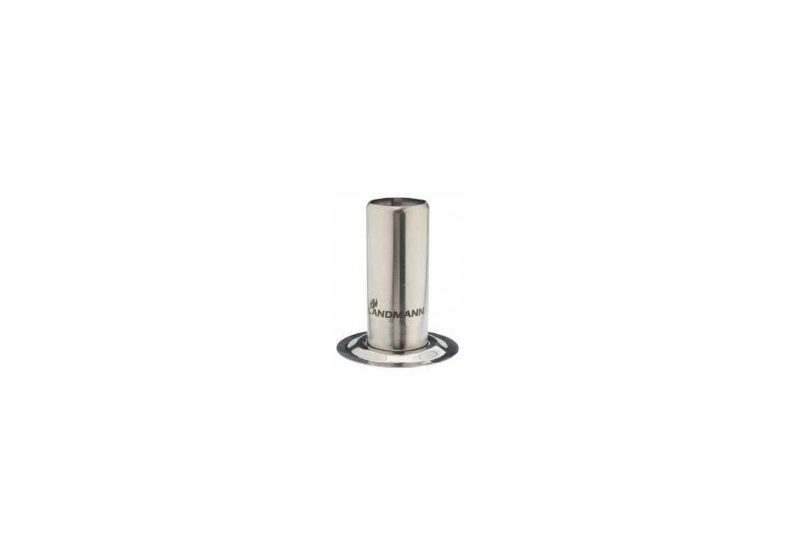 Accesoriu din inox pentru gatit pui intreg Landmann 13442 - 1