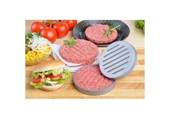 Presa hamburger din aluminiu 12 cm Landmann 13710