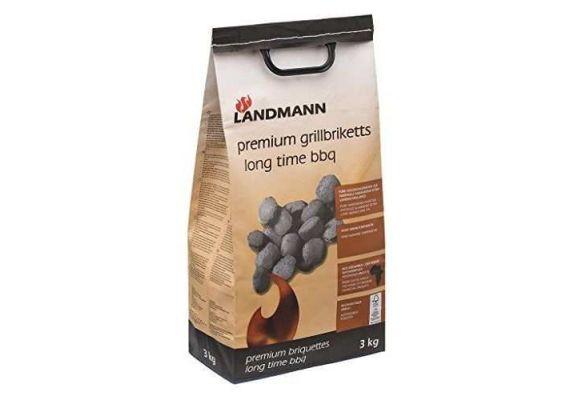 Brichete PREMIUM Landmann 9520