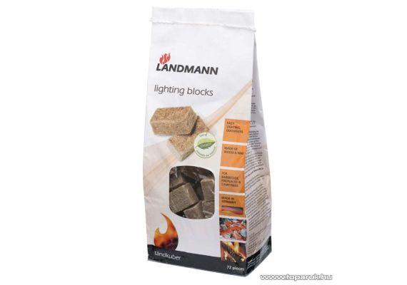 Cuburi de aprindere Landmann 13838