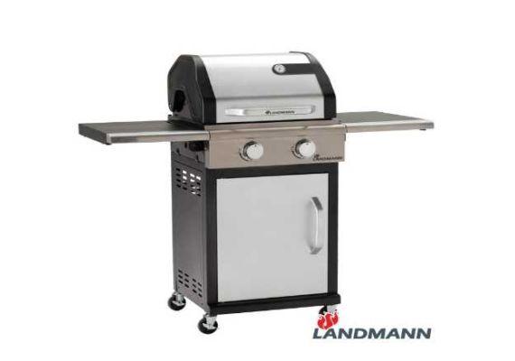 Grill pe gaz Triton Landmann 12901