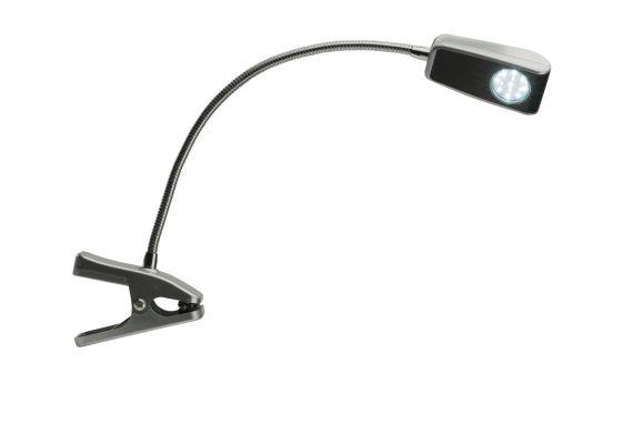 Lampa gratar LED prindere maner Landmann 16101