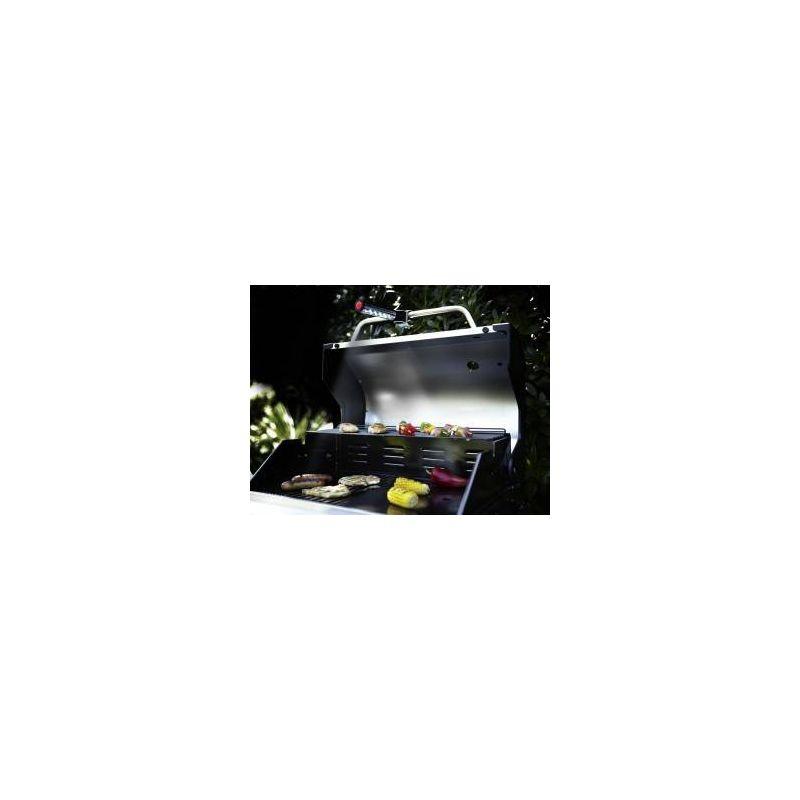 Lampa gratar LED prindere cu suruburi Landmann 16102