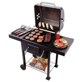 Gratar pe carbuni Char-Broil Performance Charcoal 2600