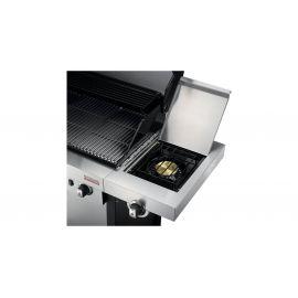 Gratar pe gaz din inox Char-Broil Professional 4400S 140738 - 3