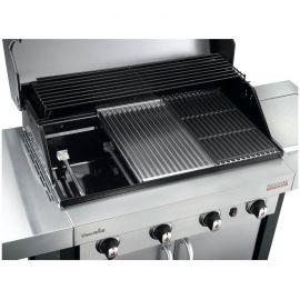 Gratar pe gaz din inox Char-Broil Professional 4400S 140738