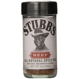 Condimente Stubb's Beef Spice 56 g ST-227 - 1