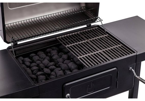 Gratar pe carbuni Char-Broil Performance Charcoal 3500 - 2