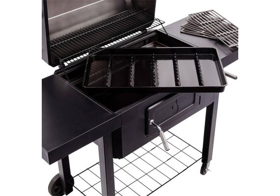 Gratar pe carbuni Char-Broil Performance Charcoal 3500 - 3